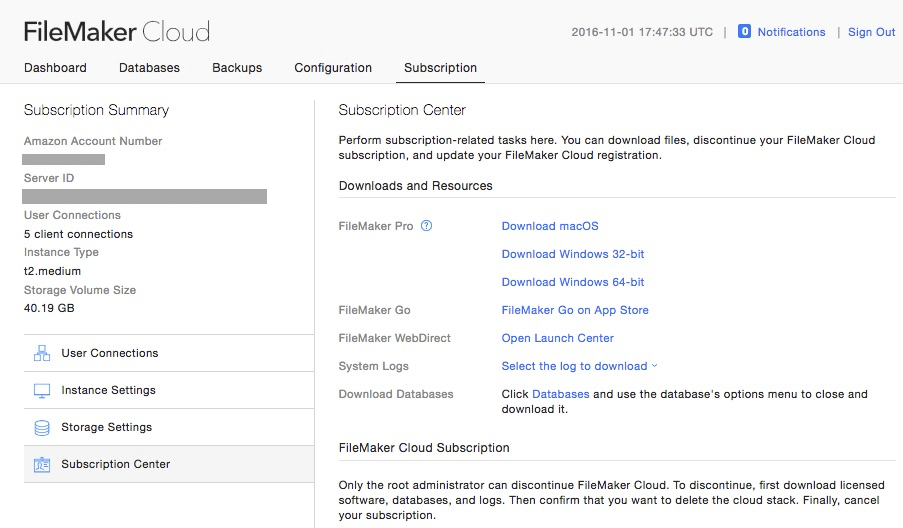 fm-cloud-subscription-center
