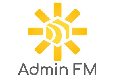 Admin FM logo